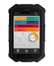اپلیکیشن اندروید جمع آوری اطلاعات SA-400